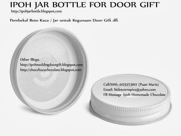 Pembekal Botol Kaca / Jar