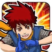 NINJA SAGA - Android - Game - APK File Download | NINJA SAGA - apk