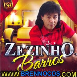 Zezinho Barros   Vol.21   Seu Amante Sim 2013 | músicas