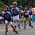 Sepatu Roda Anak Segala Umur !!