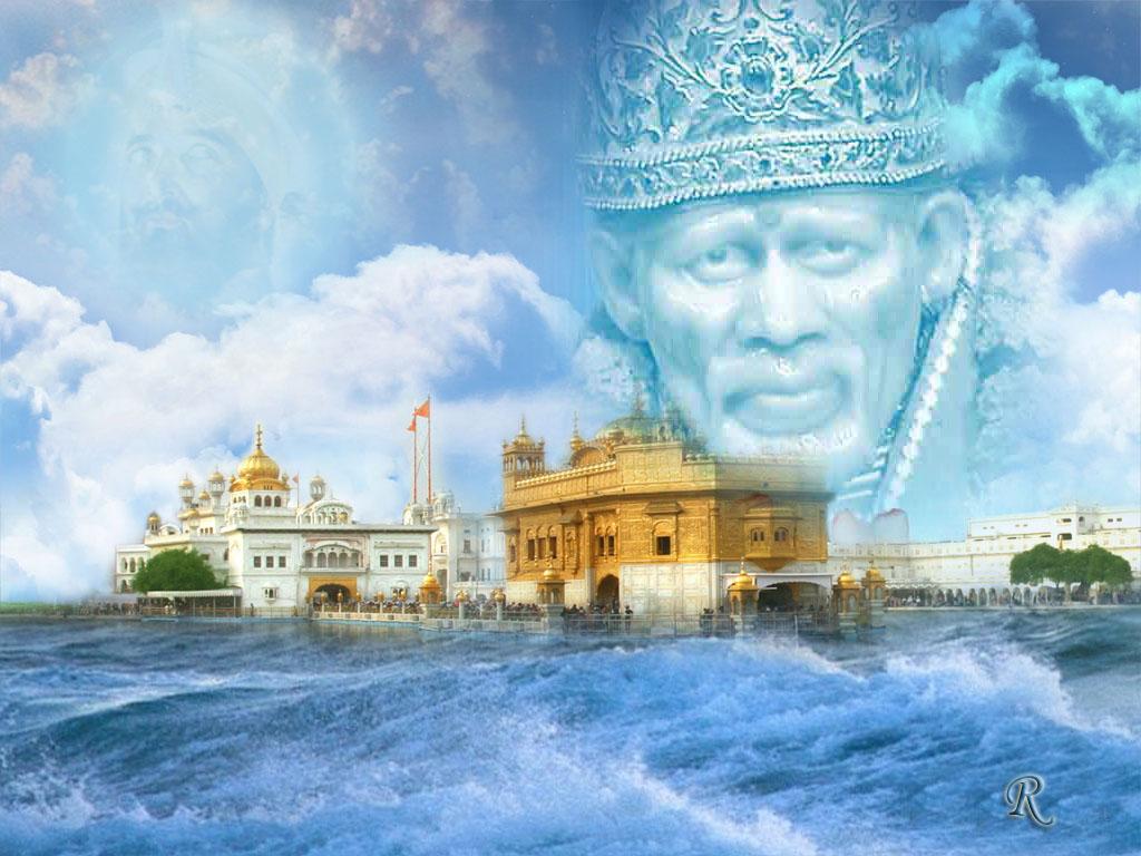 A Couple of Sai Baba Experiences - Part 586
