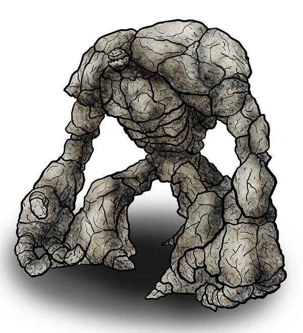 The Savage AfterWorld: New Character Race: Geologian