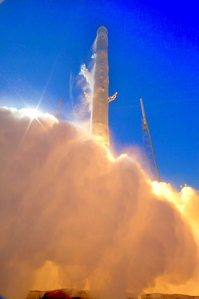 Falcon SpaceX