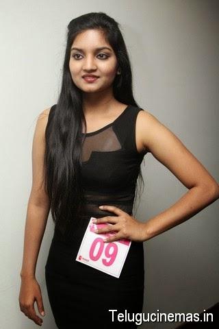 Manappuram Miss South India 2015 Auditions - TeluguCinemas