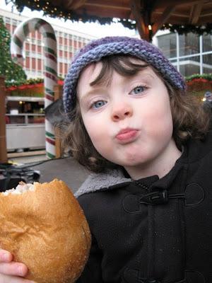 kiddie bratwurst