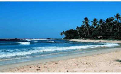 5 Daftar Wisata Pantai Jakarta Dan Sekitarnya Terpopuler