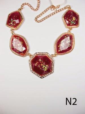 kalung aksesoris wanita n2