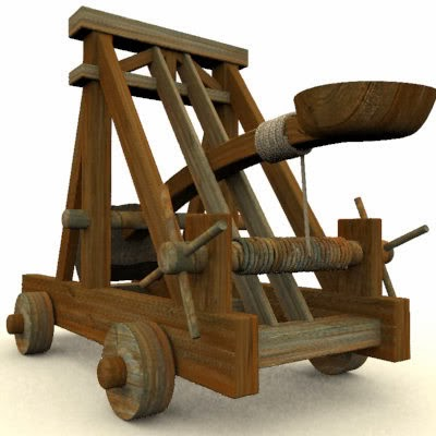 tu che may ban da catapult