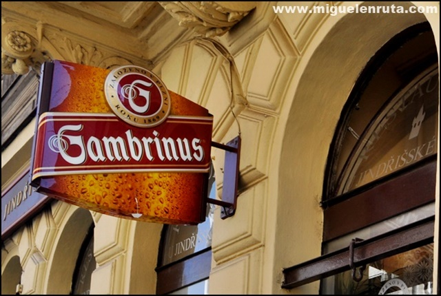 Gambrinus-República-Checa