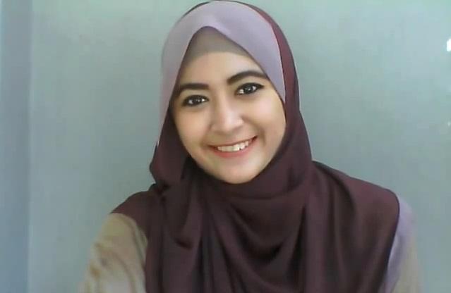 Tutorial Hijab Pashmina Cantik Simpel Acara Resmi By Natasha Farani