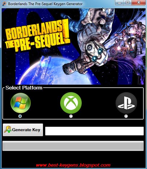 how to get shift code rewards borderlands the pre sequel