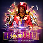 Bootsy Collins: Tha Funk Capital of the World