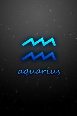 acuario simbolo
