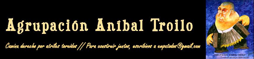 Agrupación Aníbal Troilo