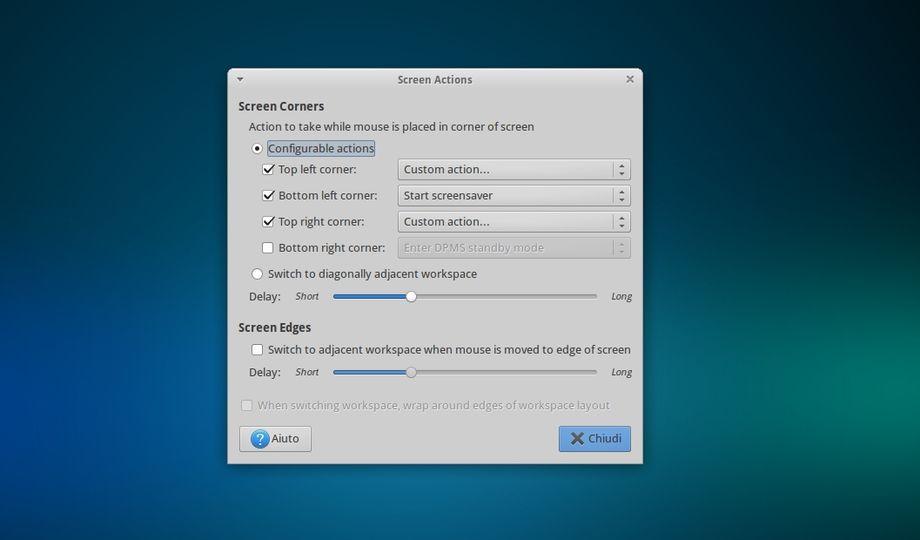 Brightside in Xubuntu