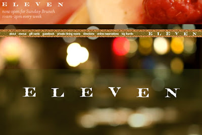 Eleven, Pittsburgh, The Weekender, talent network