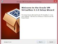 Tutorial Cara Menginstal Ubuntu 14.04.1 Menggunakan VirtualBox