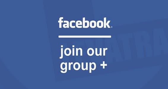 Grup Facebook Blogger untuk Blogwalking dan Belajar Bersama