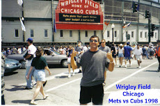 Wrigley Field- Chicago, Illinois (1998)