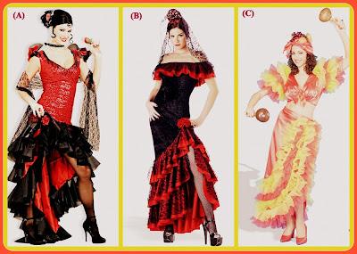 Cinco De Mayo Costumes for Women