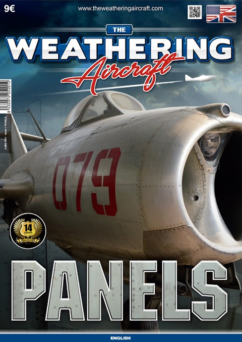 """osw.zone The Modelling News: We preview AMMO's new Weathering Magazine: Air - Issue 1 – """"Panels"""" 2015-11-05 20:30:34"""