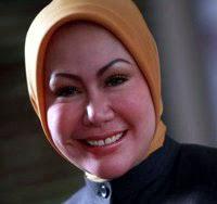 Profil Biodata Ratu Atut Chosiyah Gubernur Banten