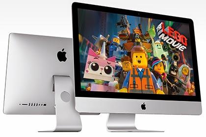 в моноблоке iMac нельзя менять оперативную память