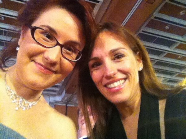 Amy jo johnson argentina febrero 2013 for Johnson argentina
