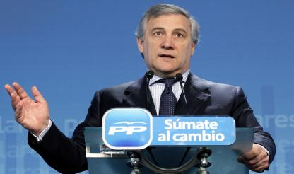 Comissário europeu visita Brasil com comitiva de empresários, incluindo portugueses