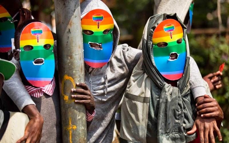 uganda+gay