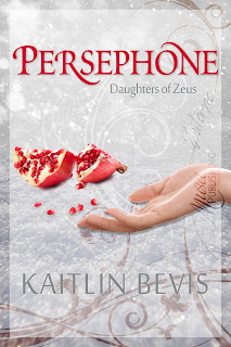 Persephone by Katilin Bevis
