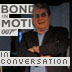 Vic Armstrong in conversation Bond in Motion London Film Museum