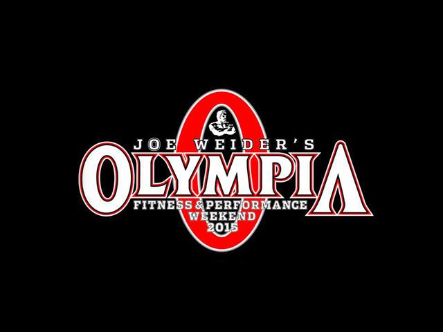 Mr. Olympia 2015. Foto: Divulgação