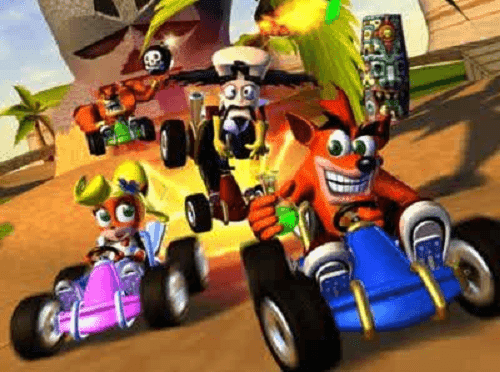 Crash Team Racing Full Version PC 1