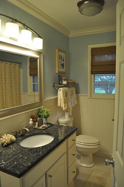 Alamode Boohoo To Woohoo The Wayman Family Nest Bathroom Roomspiration