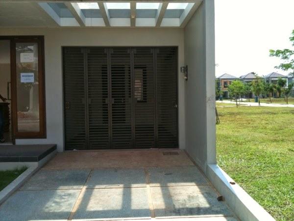 desain garasi rumah anda desain properti indonesia