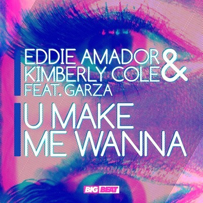 Kimberly Cole - U Make Me Wanna
