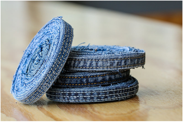Jeans Bekas Gak Dipakai