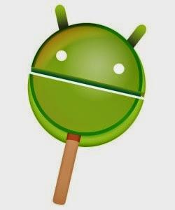 Daftar Smartphone Mendapatkan Update Android 5.0 Lollipop