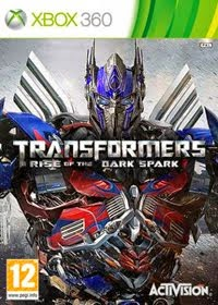 Transformers:Rise of The Dark Spark