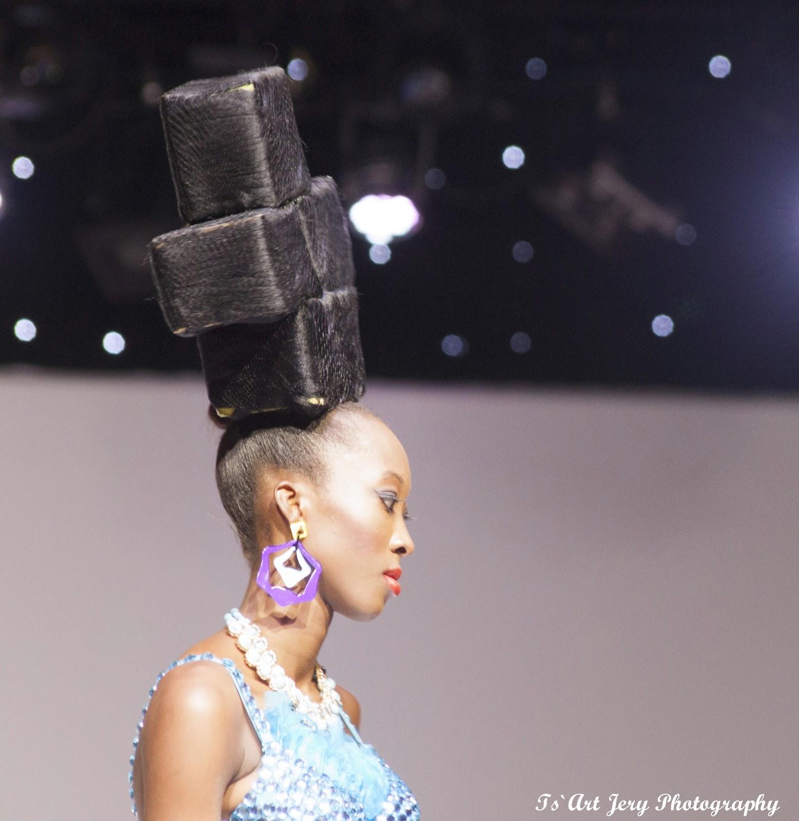 Dieudonne Senato, Afrik Fashion 10