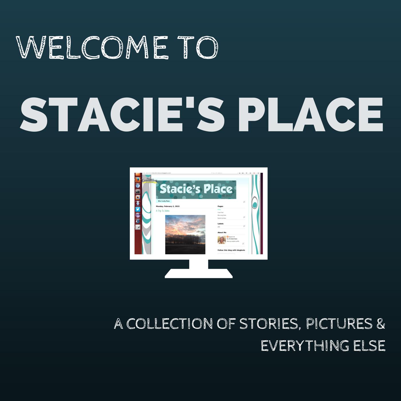 Stacie's Place Original