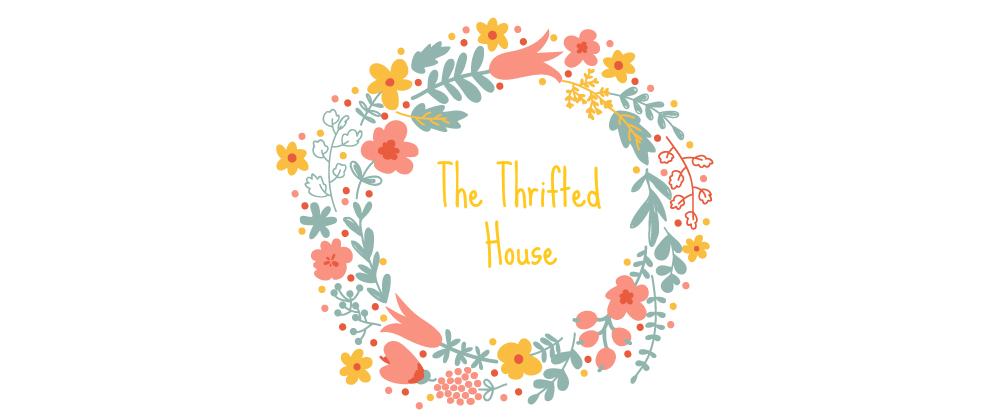 The Thrifted House