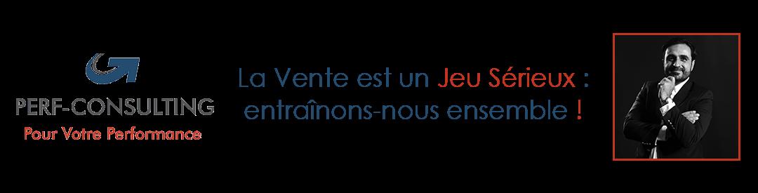 Développement Commercial  -  Hervé Panossian