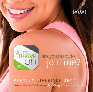 Get Thriving!