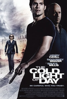 The Cold Light of Day (La Fria Luz del Dia) (2012) Español Latino