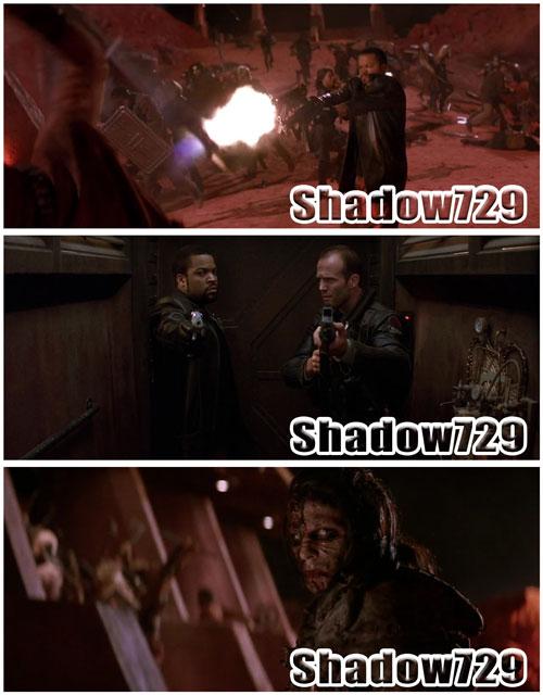 John Carpenter's Ghosts of Mars (2001) 720p Dual Mega Uptobo