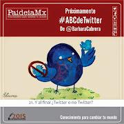 PRÓXIMAMENTE... #ABCdeTwitter