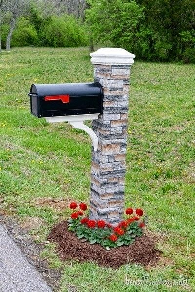how to set up mailbox