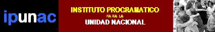 Instituto Programático para la Unidad Nacional
